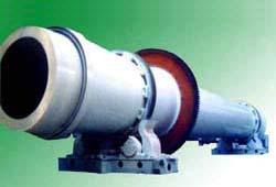 ZTG系列直接(jian接)加热回转圆筒干燥器